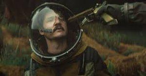 Prospect เป็นภาพยนตร์แนวนิยายวิทยาศาสตร์ที่สร้างโลกเป็นอันดับแรก