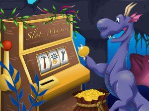 Slots start from 1 baht. mobile slot games